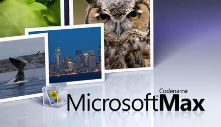 MicrosoftMax - o iPhoto da Microsoft